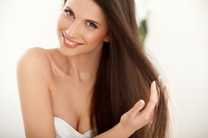 Kokosöl Haare – Die Schönheit steckt in der Nuss!