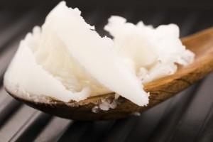Kokosöl braten