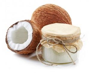 Kokosöl der Alleskönner