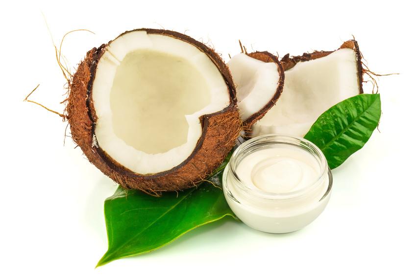 Erkältungssalbe mit Kokosöl