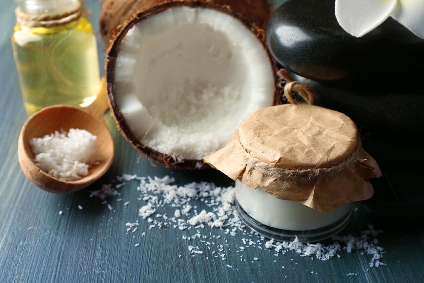 Shampoo, Spülung & Co mit Kokosöl